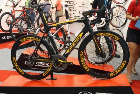 Eurobike 2012 Culprit 01