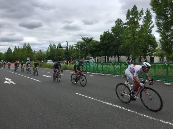 ツアーオブジャパン 決戦用レンタルホイール専門店RIDE-FORWARD