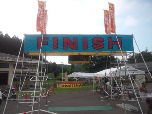 たかはらやまトライアスロン兼栃木県トライアスロン選手権