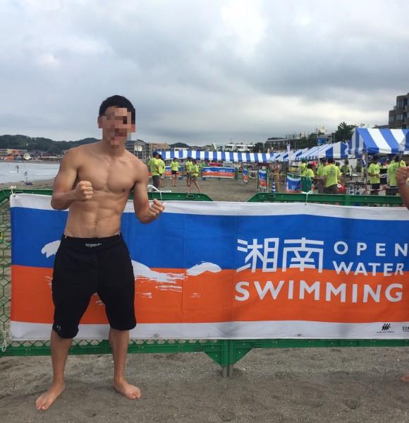 湘南OWS10km 決戦用レンタルホイール専門店RIDE-FORWARD
